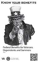 image for Federal Benefits for Veterans, Dependents and Survivors