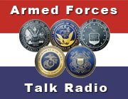 image for Radio - Armed Forces Talk Radio