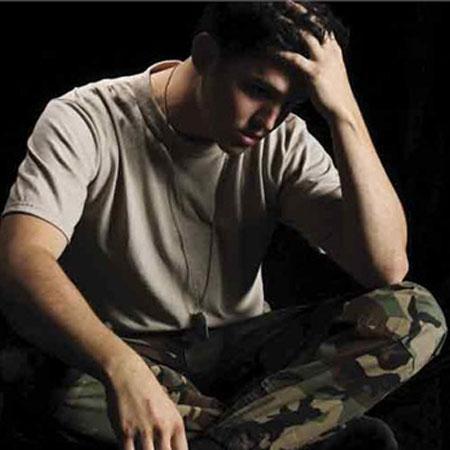 image for PTSD / TBI