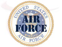 image for Air Force Personnel Center (AFPC) for Air Force Veteran Information